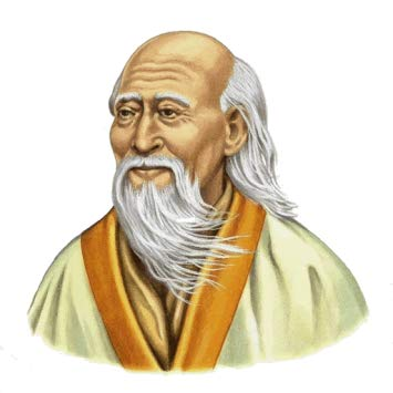 Lao Tzu - Sign-up for the Course